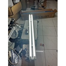 Lampu TL LED CLEAR -18 WATT