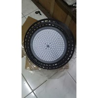 Lampu Industri Highbay UFO LED Audalux -200W