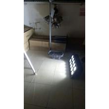 Lampu Sorot LED / Flood Light Cardilite -400 Watt Sinar Putih