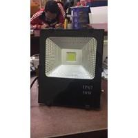 Jual Lampu Sorot LED -50W Sinar Putih 2