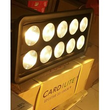 Lampu Sorot LED / Flood Light -400W Cardilite