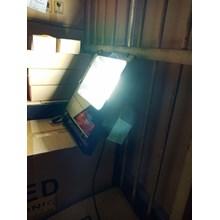 Lampu Sorot LED / Flood Light AUDALUX -200 Watt