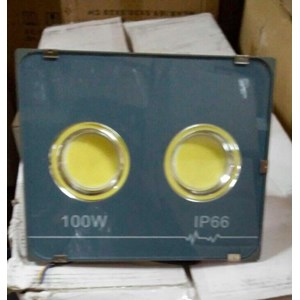 Lampu Sorot LED / Flood Light MAXLED -100W