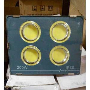 Lampu Sorot LED / Flood Light MAXLED -200W