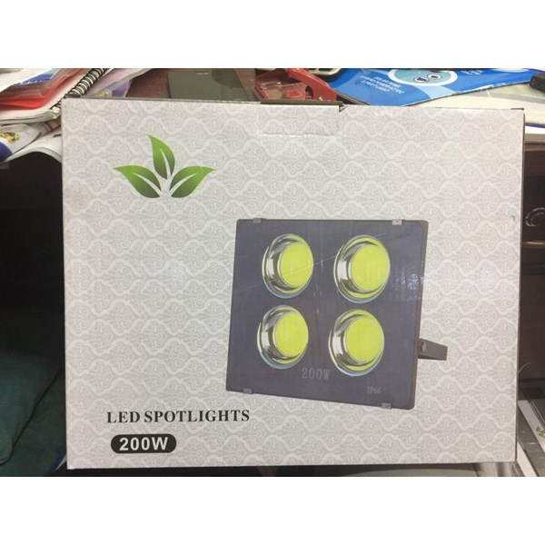 Lampu Sorot LED MAXLED -200W