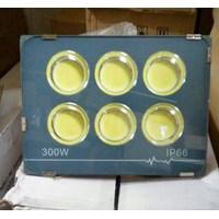 Lampu Sorot LED / Flood Light MAXLED -300W 1