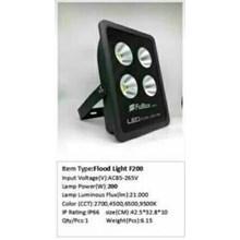 Lampu Sorot LED / Flood Light Fulllux -200 Watt