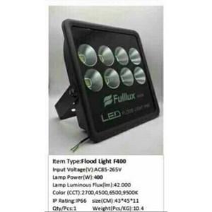Lampu Sorot LED / Flood Light Fulllux -400 Watt