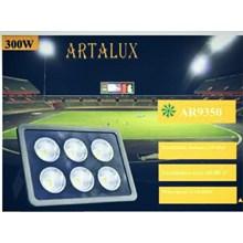 Lampu Sorot LED / Flood Light Artalux -300W
