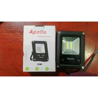Lampu Sorot LED / Flood Light Apollo -10W 1