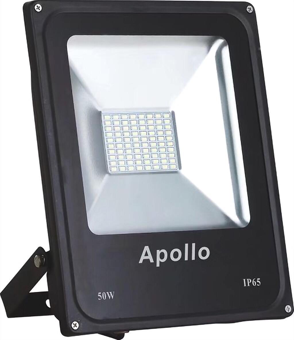 Jual Lampu Sorot LED / Flood Light Apollo -50 Watt Harga
