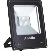 Lampu Sorot LED / Flood Light Apollo -50 Watt