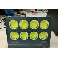 Lampu Sorot LED / Flood Light MAX -400W 1