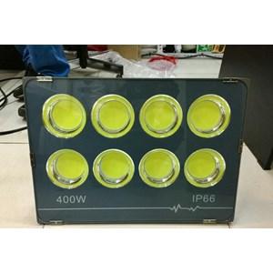 Lampu Sorot LED / Flood Light MAX -400W