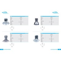 Distributor Lampu High bay LED Hinolux -200W AC. 3
