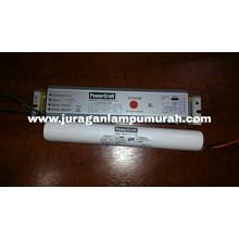 Charger Baterai Nickel-Cadmium Powercraft ECS-36