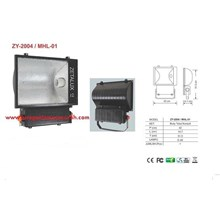 Lampu Sorot Metal Halide  HPI-T 400 watt Zetalux ZY-2004