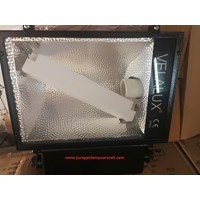 Lampu Sorot metal halide HPI-T 400 watt VELALUX