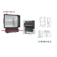 HPI-T 250 watt Metal Halide Floodlight Zetalux ZY-
