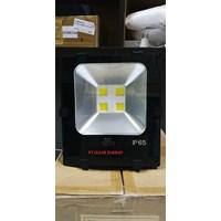 Lampu Sorot LED CLEAR 150 Watt ( COB )