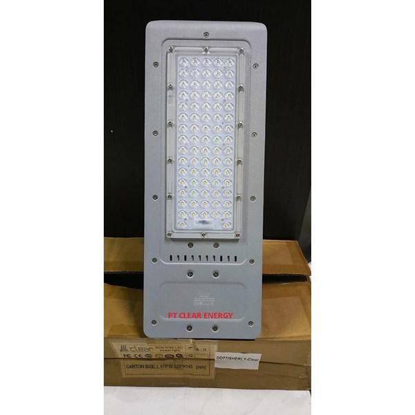 Lampu Jalan LED 90 Watt Clear Energy
