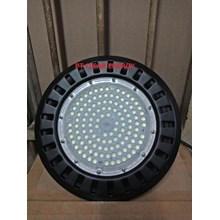 Lampu High Bay UFO LED 150 Watt Clear Energy