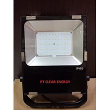 Lampu Sorot LED / Flood Light SMD 50 Watt Clear Energy