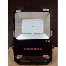 Lampu Sorot LED / Flood Light SMD 100 Watt Clear Energy