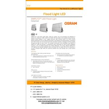 Lampu Sorot LED / Flood Light Osram Simplitz