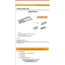Lampu Jalan LED OSRAM Ledenvo Plus