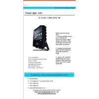 Lampu Sorot LED Fulllux -150W