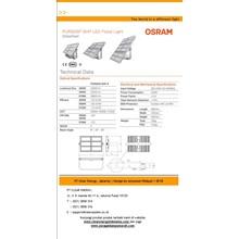 Lampu Sorot LED / Flood Light Osram Pursos -330W
