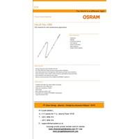 Lampu LED Strip Indoor OSRAM Value Flex -1000 1