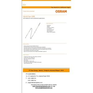 Lampu LED Strip Indoor OSRAM Value Flex -1000