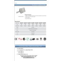Lampu Jalan PJU LED Clear -100W 1