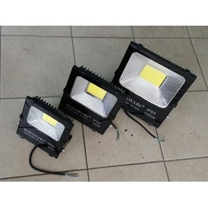 Lampu Sorot LED / Flood Light Himawari -50W