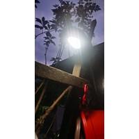Lampu Jalan PJU LED Fatro All In One -8W 1
