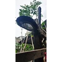 Jual Lampu Jalan PJU LED Fatro All In One -8W 2