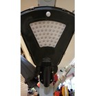 Lampu Jalan PJU LED All in One Hinolux -25W DC 2