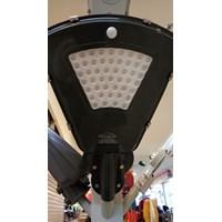 Lampu Jalan PJU LED All in One Hinolux -25W DC