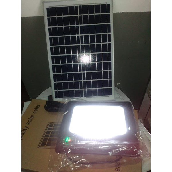 Lampu Sorot LED Himawari -120W SOLAR LIGHT