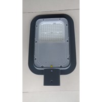Lampu jalan PJU Philips LED BRP130 -100W.