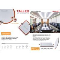 Lampu Downlight  LED TALLED 6 W