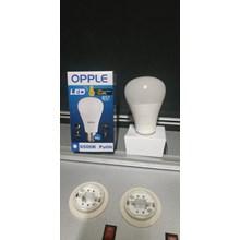Lampu Bohlam LED OPPLE 14 W
