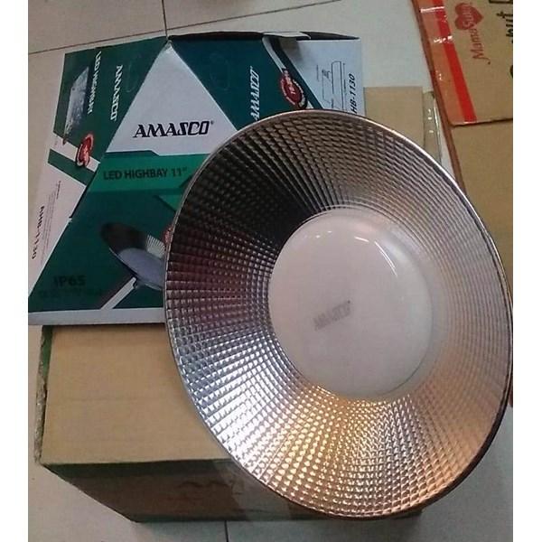 Lampu High Bay LED AMASCO E 27 30 W