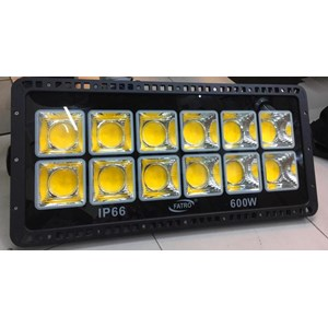 Flood Light LED Fatro COB -600 Watt  Warm White