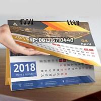 Percetakan Kalender