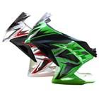 Variasi Motor Fairing Ninja 250 Fi 1