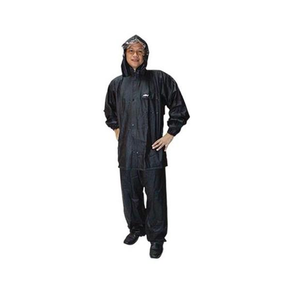Asv 02 rubber raincoat motor variation