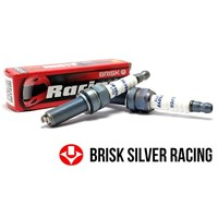 Brisk Silver Racing